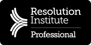 Accredited Resolution Institute Professional